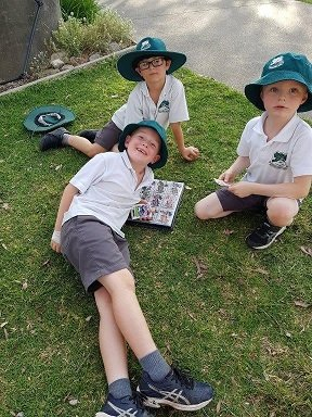 Warrimoo Before and After School Care