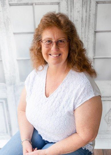 Cheryl Cruwys